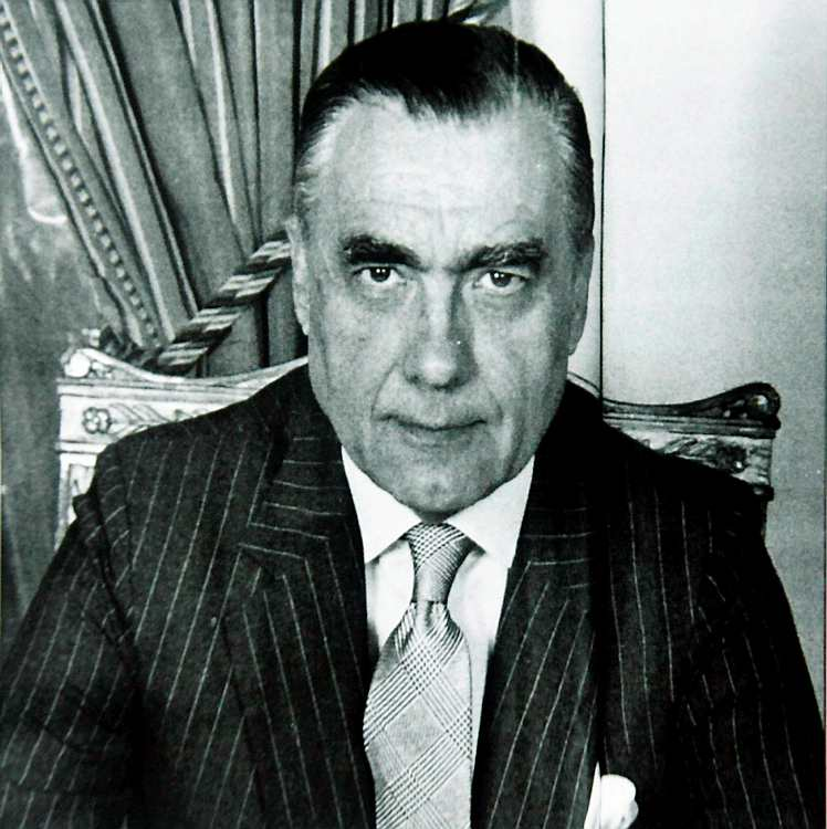 Julio Mario Santodomingo Pumarejo