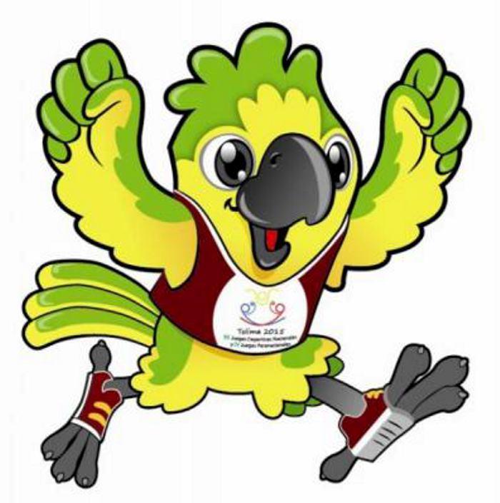 Tore Volara Alto En Los Juegos Nacionales Deportes El Universal