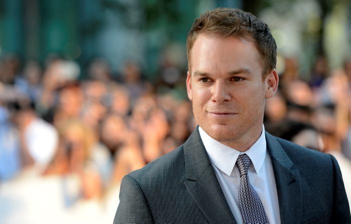 Michael C. Hall dice adiós a su personaje Dexter | Morgan último ...