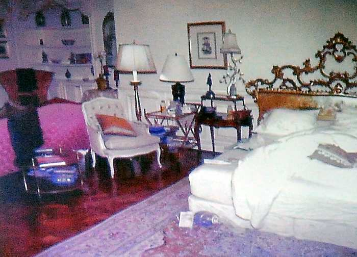 фото спальни майкла джексона попытки условия