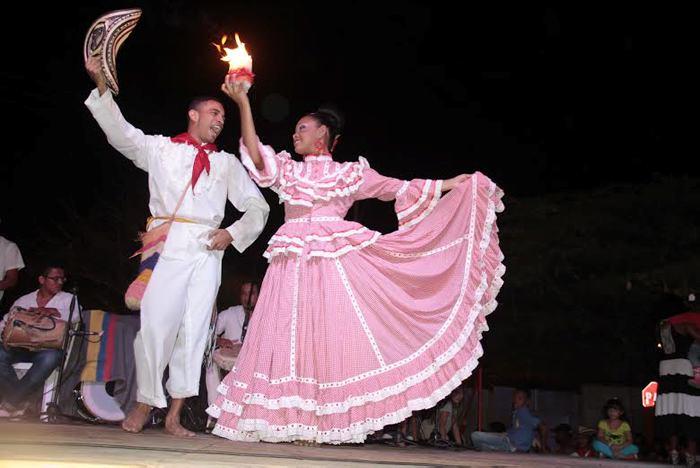 7b6add04b La cumbia | Folklore Colombiano