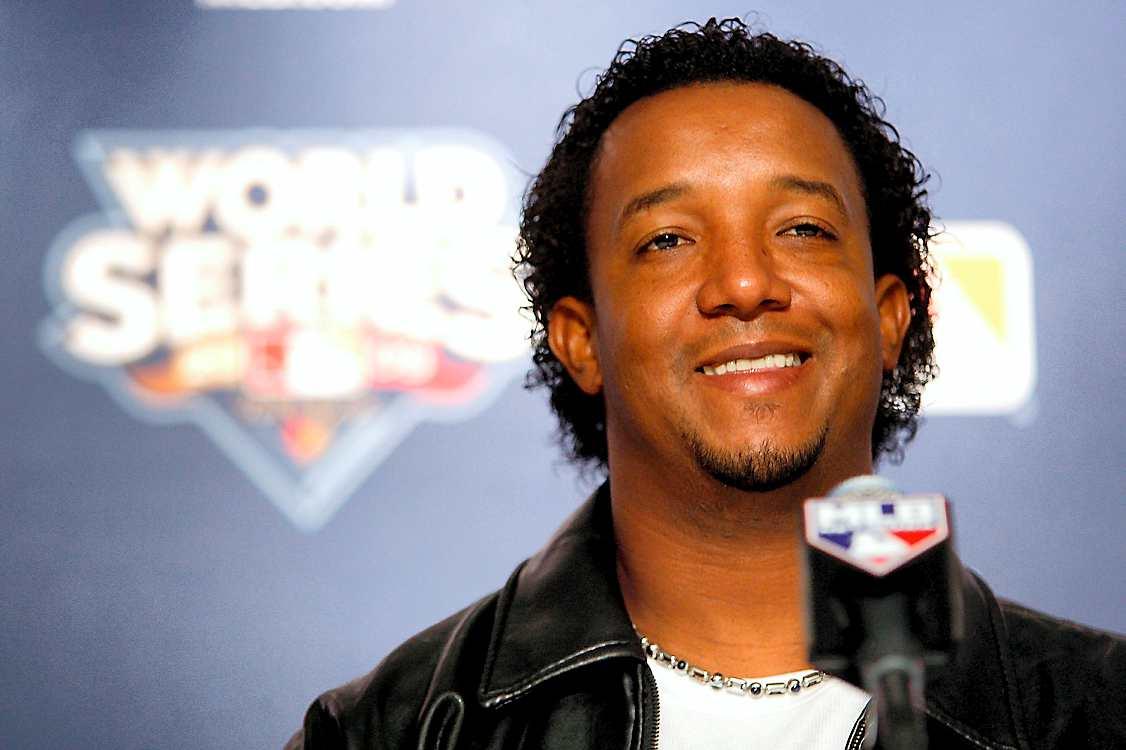 Pedro Martínez reconoce que está retirado del béisbol