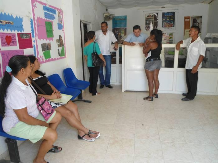529 víctimas han declarado ante Personería Municipal - El Universal - Cartagena
