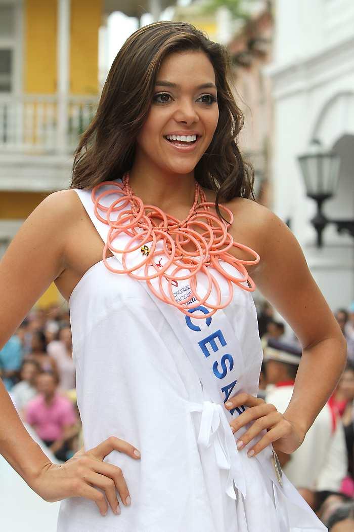 Señorita Colombia Norte de Santander Señorita Norte de Santander