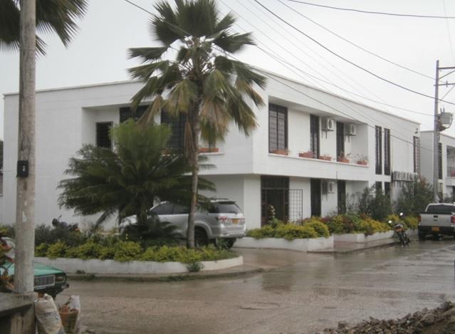 Roban documentos del Concejo Municipal de San Juan de Betulia ... - El Universal - Colombia