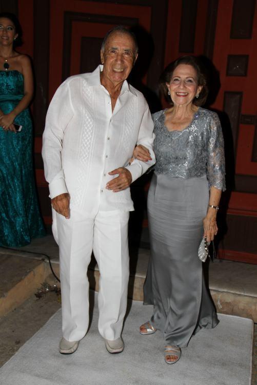 La boda del año, Siad Char y Luis Carlos Vélez | Cromos