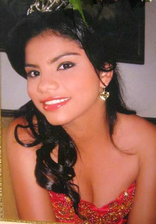 Quince Años de <b>Sandra Milena</b> Ruz - ssocs110603000