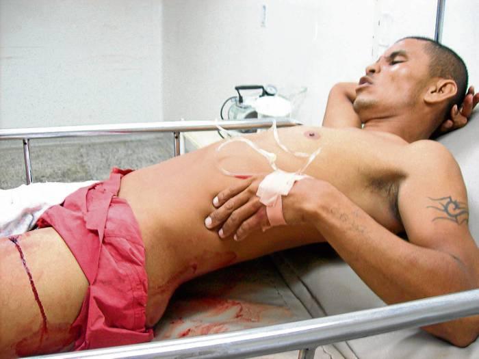 Víctimas del atentado de Altos del Rosario, tienen antecedentes ... - El Universal - Cartagena (Comunicado de prensa) (blog)