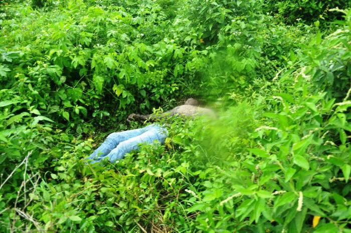 Hallan cadáver en la zona norte en Altos del Rosario - El Universal - Cartagena (Comunicado de prensa) (blog)