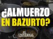 Gastronomía en Cartagena