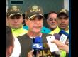 Empresario Fito Acosta fue liberado