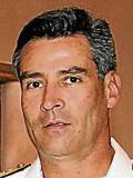 Luis Alberto Ordoñez Rubio