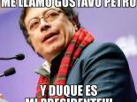 Memes de elecciones presidenciales.
