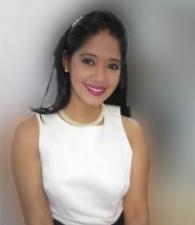 Melissa Mendoza Turizo