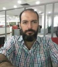 Fernando Carreño Arrázola