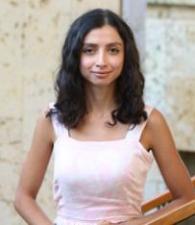 Katherine Loaiza Martínez
