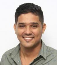 Cristian Agámez Pájaro