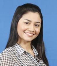 Laura Anaya Garrido