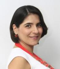 Libia Paola Domínguez Gómez