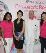 Belky López, Susan Martínez, Fernanda Hernández, Miguel Ángel Camacho, Alicia Ramos y Obdulia Sierra.