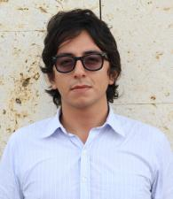 Andrés Pinzón-Sinuco
