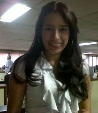 Adriana De la cruz Pallares