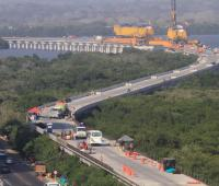 Viaducto del Gran Manglar