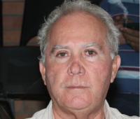 """Eduardo """"El Parie"""" Gómez Merlano, ex alcalde de Corozal."""