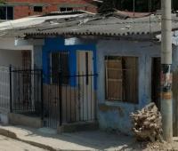 El asesinato ocurrió el lunes en la noche en el sector La Paz de Daniel Lemaitre. A Deivis Beltrán lo degollaron en su casa.