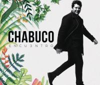 Carátula del álbum de Chabuco José Darío Martínez