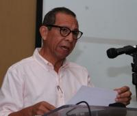 Concejal César Pión.