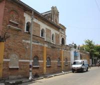Hospital Barranquilla