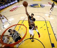 Warriors de Golden State vs. Pelicans de New Orleans