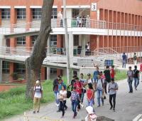 Sigue en la Universidad de Sucre la anormalidad académica.