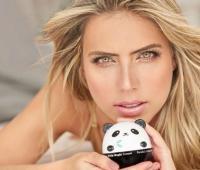 Ana Sofía Henao, modelo colombiana.