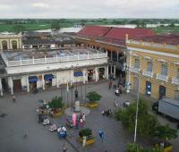 Bancolombia.