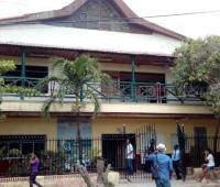Colegio Técnico Pesquero de La Boquilla