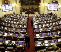 Congreso de la República.