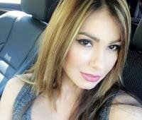 Esperanza Gómez, Estrella porno colombiana.