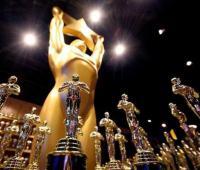 Estatuillas premios Oscar.