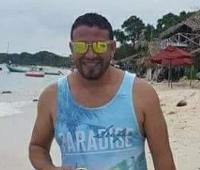 Marco Navarro Burgos, asesinado en La Boquilla en una pelea.