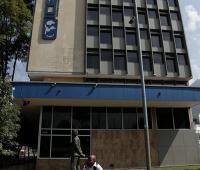 Sede Icetex Bogotá