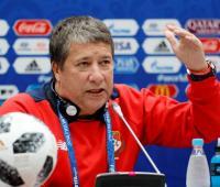 'Bolillo' Gómez clasificó a Ecuador por primera vez en un Mundial (Corea y Japón 2002).