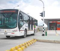 Bus de Transmetro