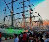 Sail 2018