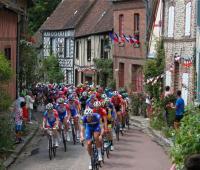 Etapa 8 del Tour de Francia 2018