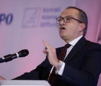 Fernando Carrilo, procurador General de la Nación.