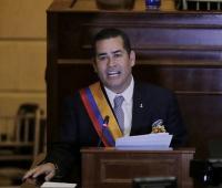 Alejandro Carlos Chacón.