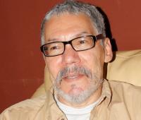 Roberto Burgos Cantor, novelista cartagenero ganado del Premio Nacional de Novela 2018