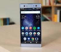 Celular Sony XA2 Ultra